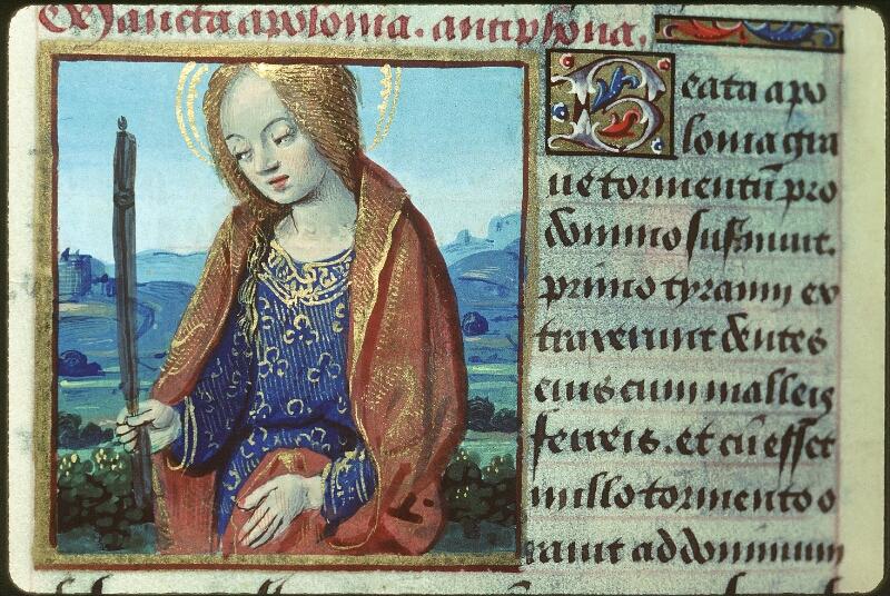 Tours, Bibl. mun., ms. 2104, f. 179v