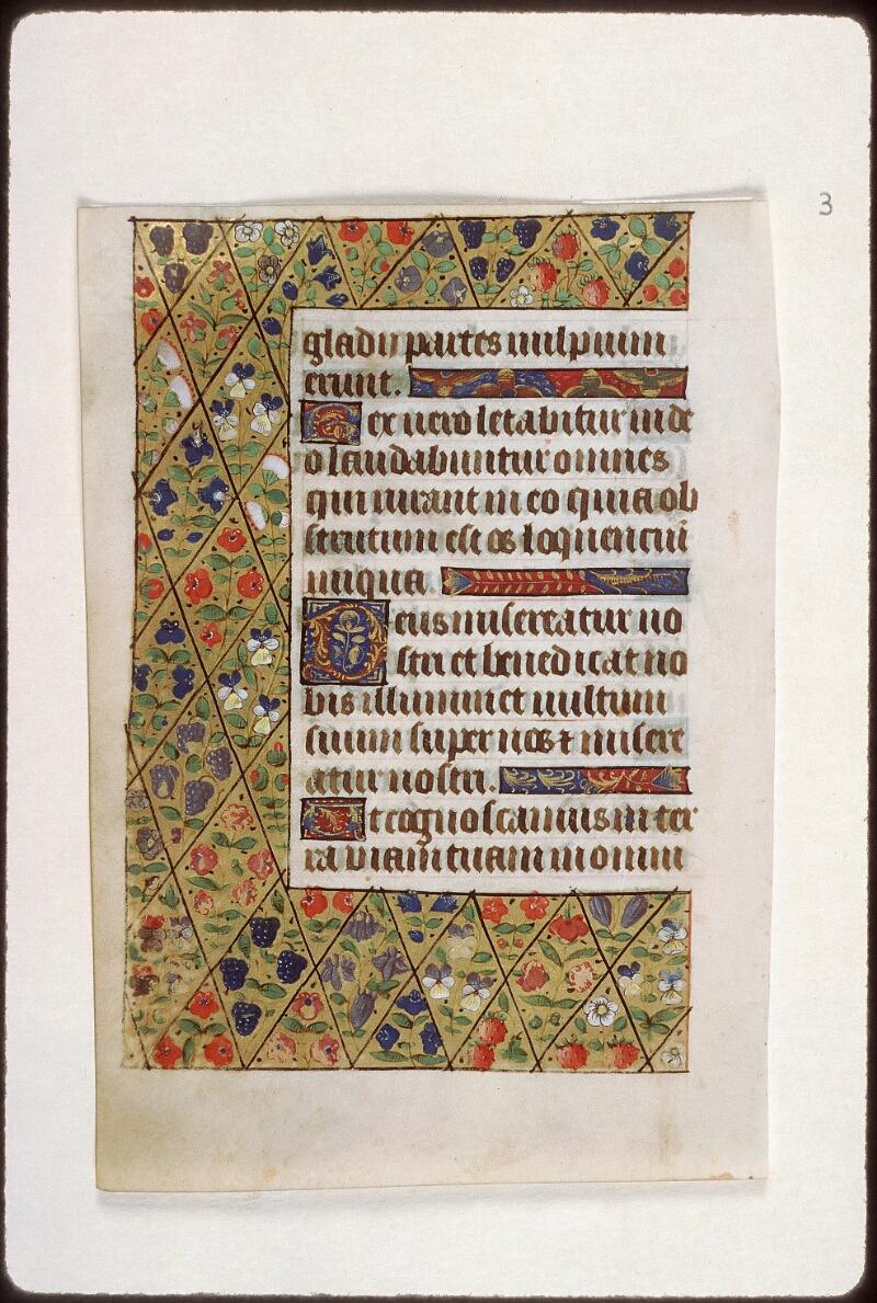 Tours, Bibl. mun., ms. 2273 A, f. 009v