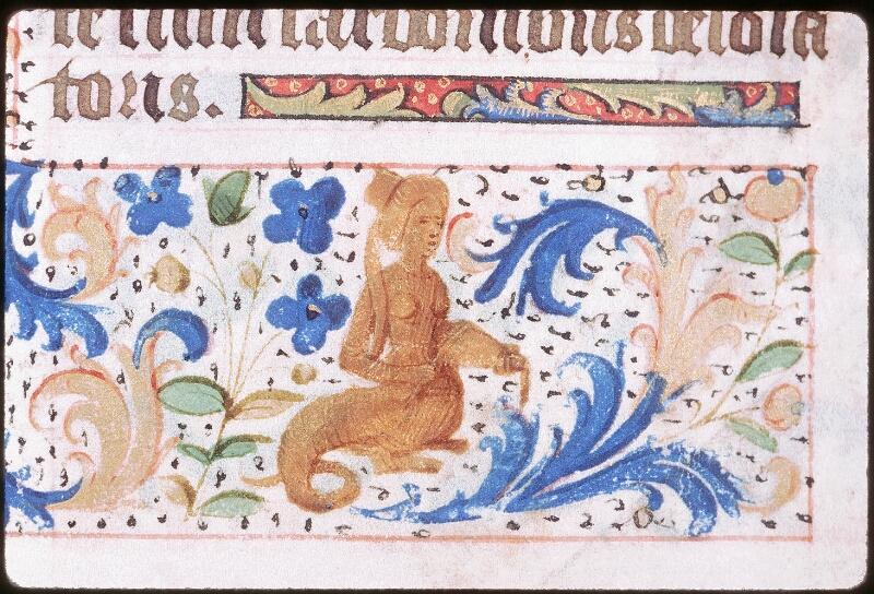 Tours, Bibl. mun., ms. 2273 A, f. 013 - vue 2