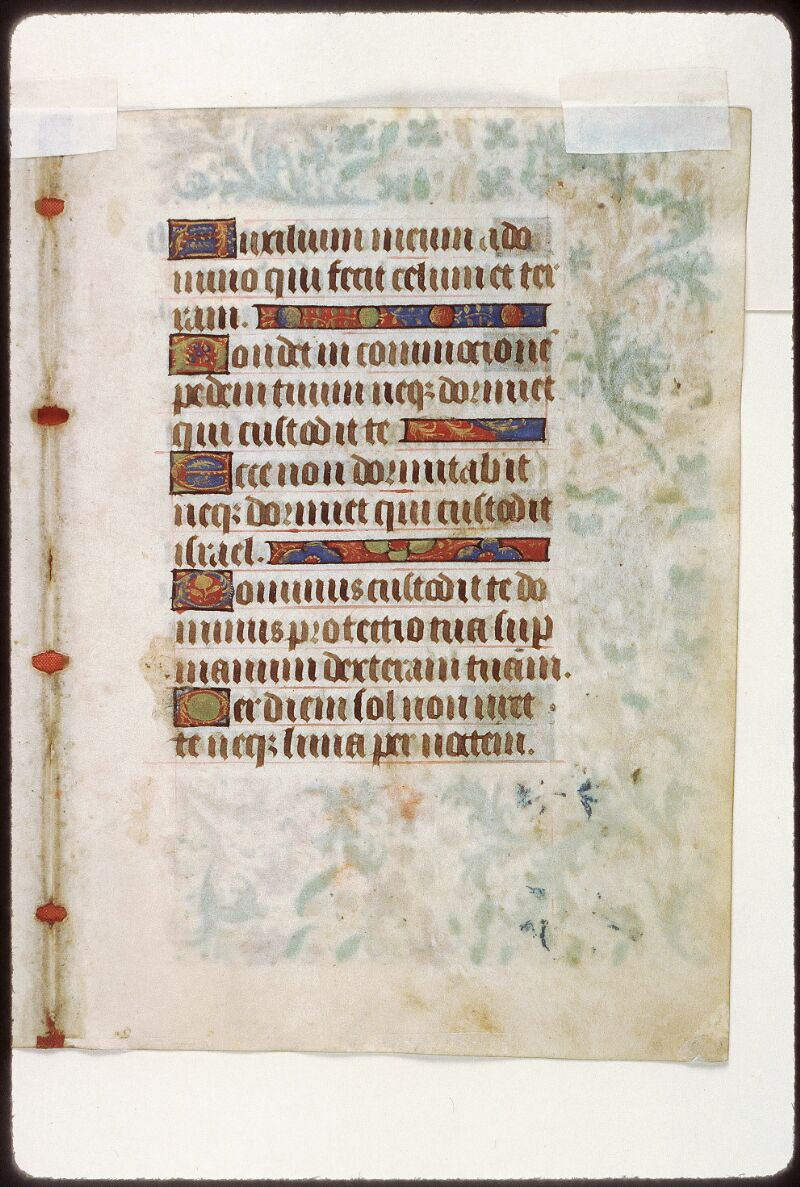 Tours, Bibl. mun., ms. 2273 A, f. 014
