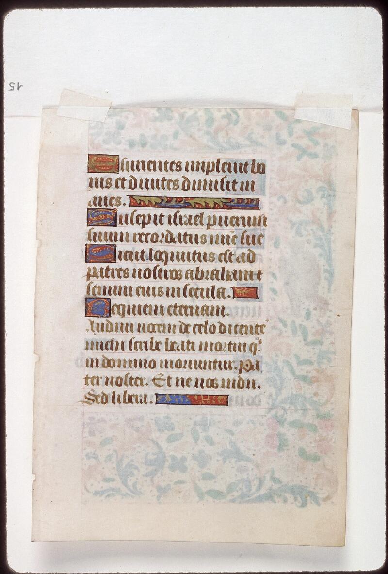 Tours, Bibl. mun., ms. 2273 A, f. 017
