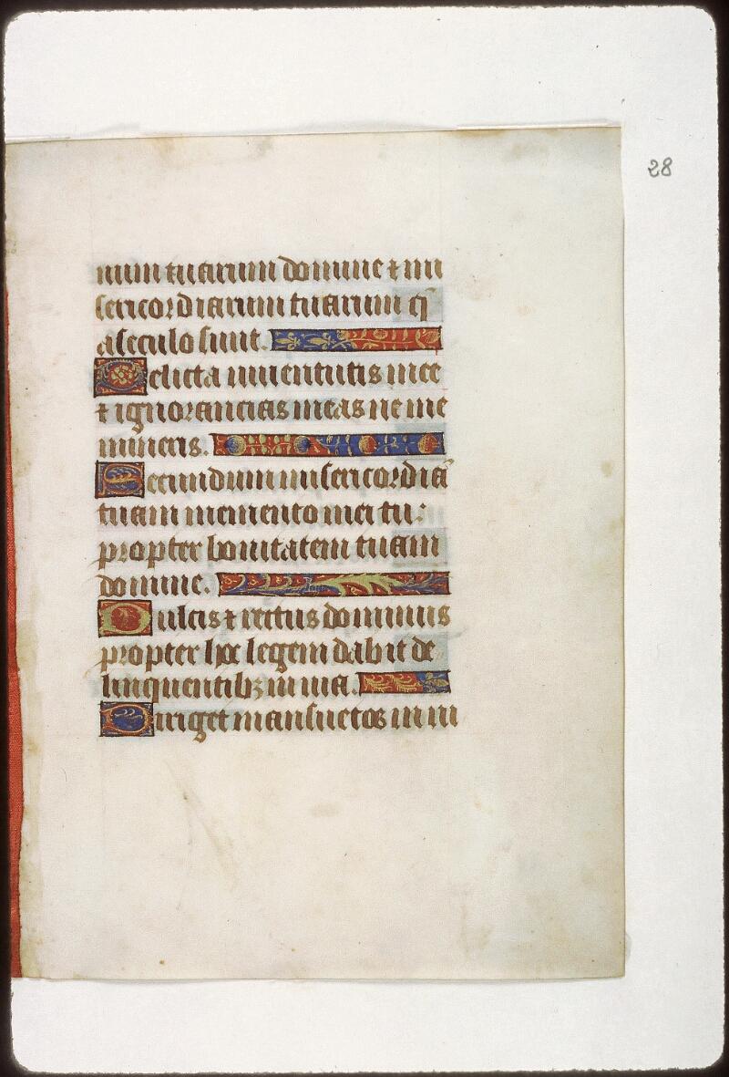 Tours, Bibl. mun., ms. 2273 A, f. 029