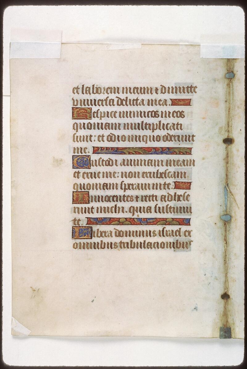 Tours, Bibl. mun., ms. 2273 A, f. 030v