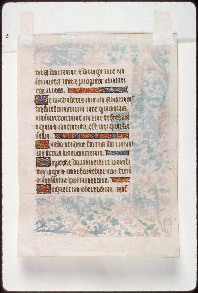 Tours, Bibl. mun., ms. 2273 A, f. 031