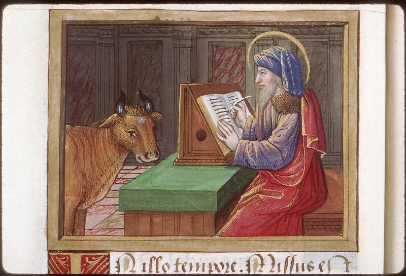 Tours, Bibl. mun., ms. 2283, f. 014v - vue 2