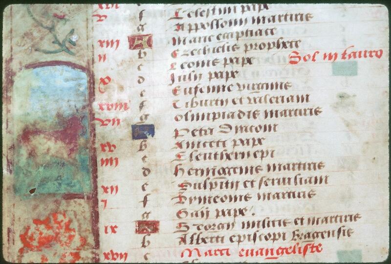 Tours, Bibl. mun., ms. Diocèse 05, f. 001v
