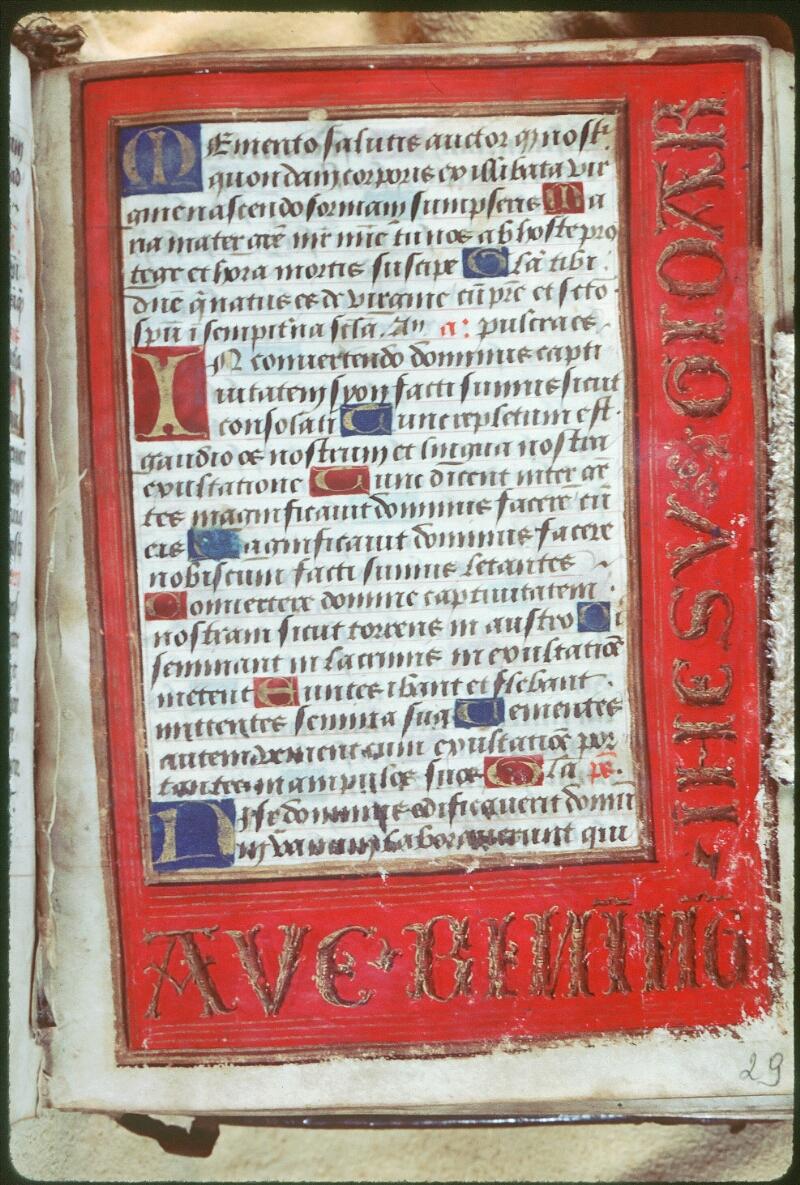 Tours, Bibl. mun., ms. Diocèse 05, f. 029