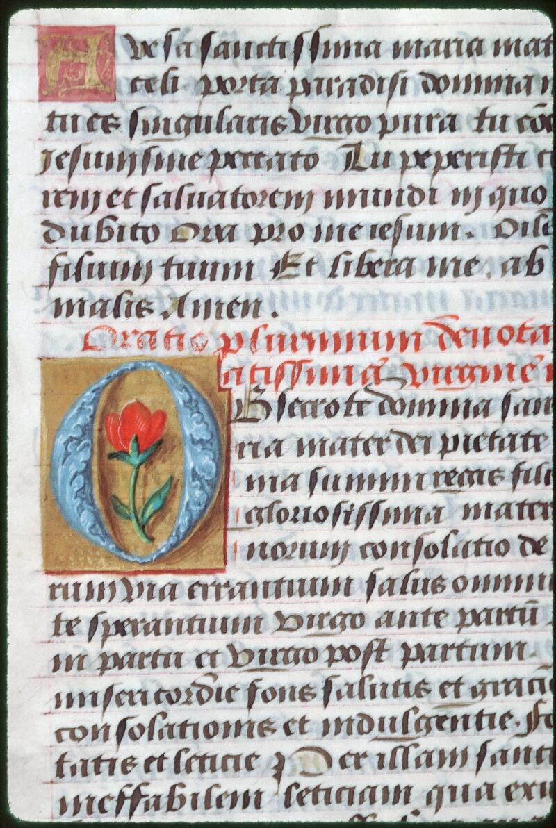 Tours, Bibl. mun., ms. Diocèse 05, f. 106v