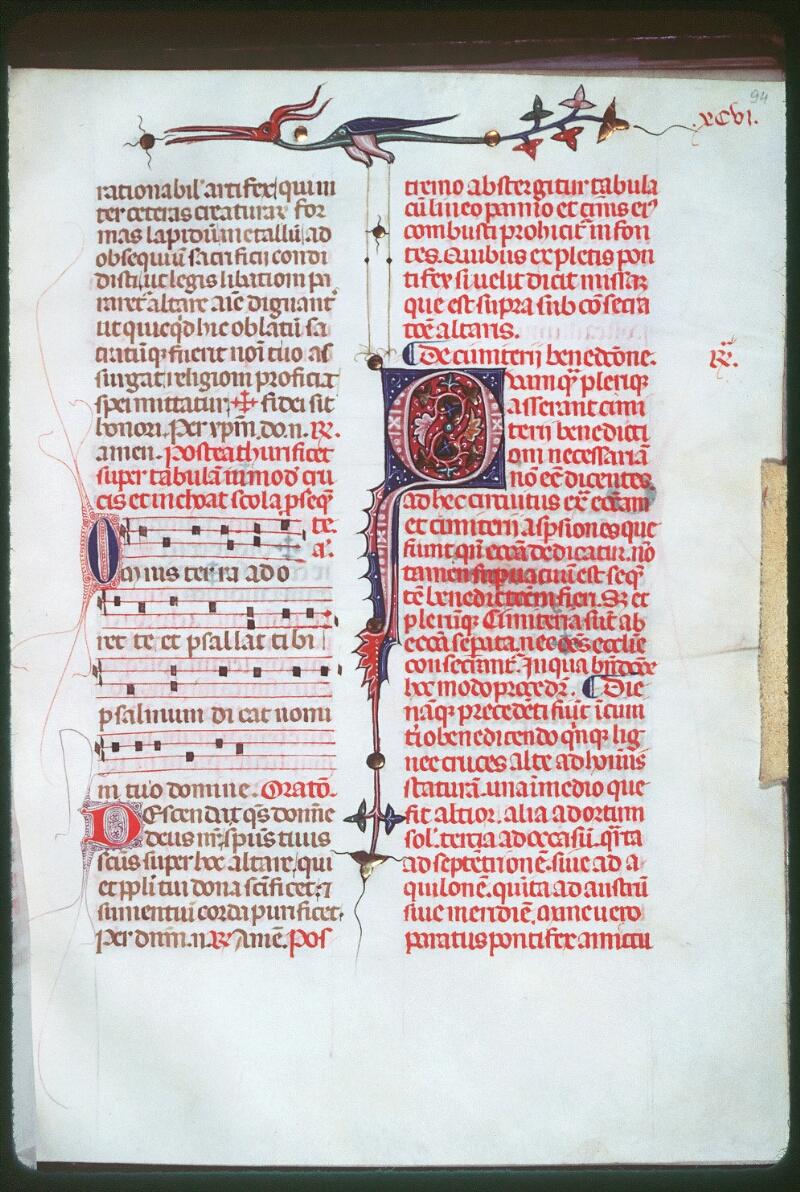 Tours, Bibl. mun., ms. Diocèse 08, f. 094