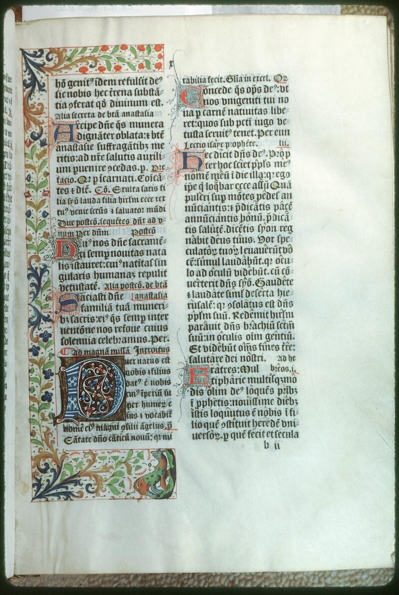 Tours, Bibl. mun., rés. 7599, f. 010
