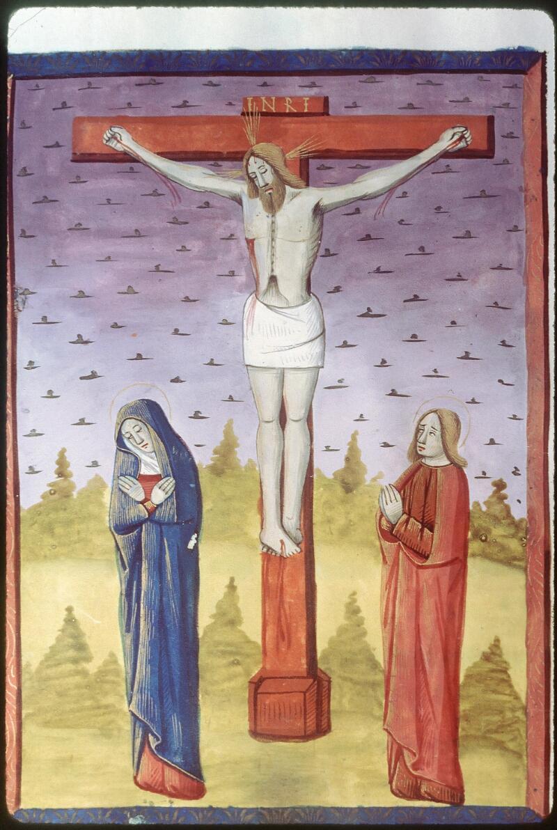 Tours, Bibl. mun., rés. 7599, f. 106 bis v