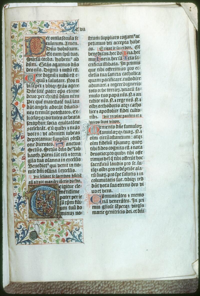Tours, Bibl. mun., rés. 7599, f. 107