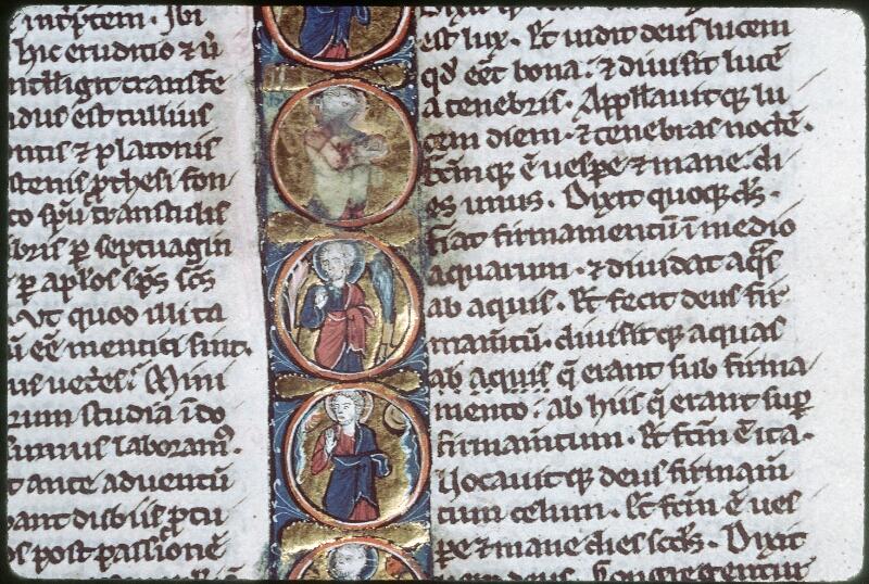 Tours, Bibl. mun., ms. 0003, f. 006 - vue 3
