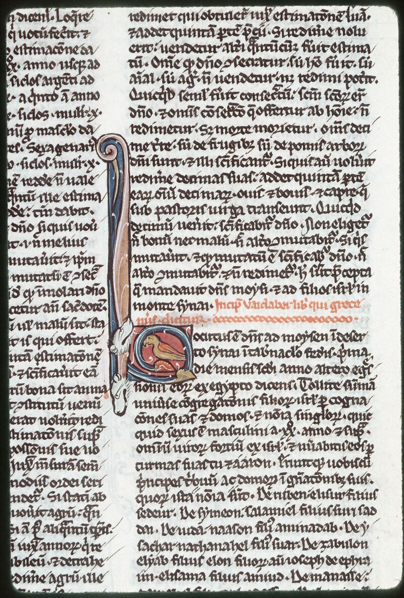 Tours, Bibl. mun., ms. 0003, f. 051