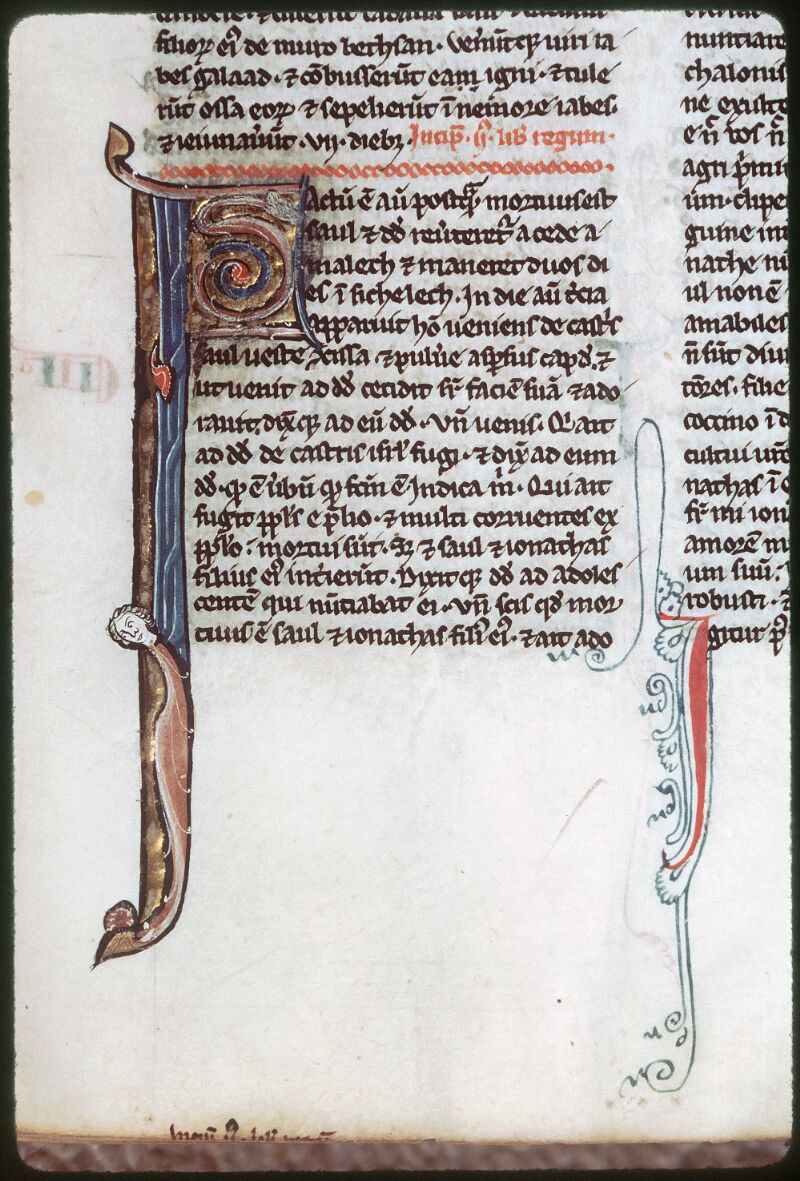 Tours, Bibl. mun., ms. 0003, f. 107