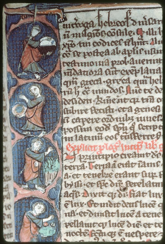 Tours, Bibl. mun., ms. 0007, f. 004 - vue 2