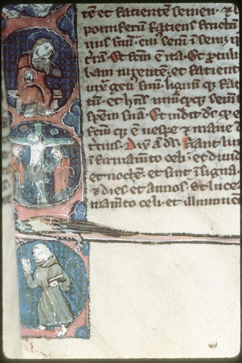 Tours, Bibl. mun., ms. 0007, f. 004 - vue 4