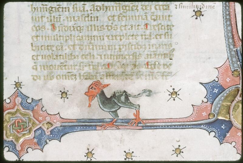 Tours, Bibl. mun., ms. 0008, f. 001 - vue 6
