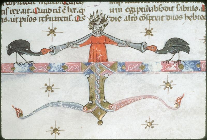 Tours, Bibl. mun., ms. 0008, f. 024 - vue 3