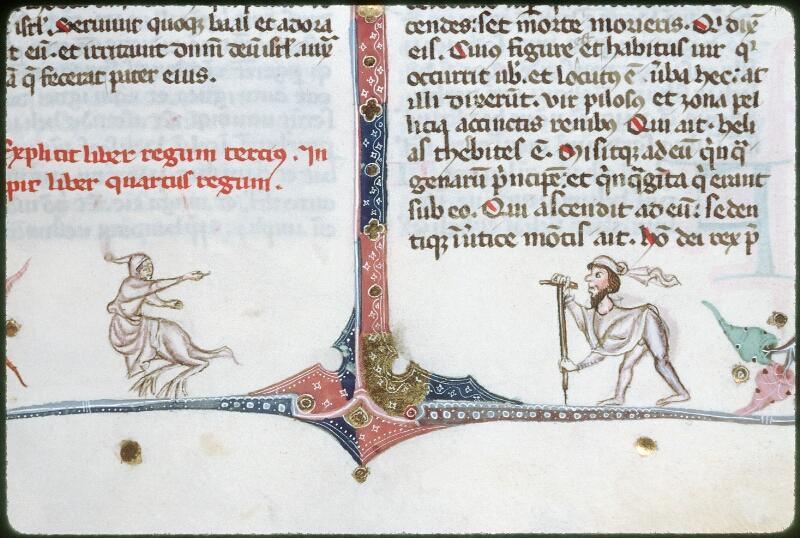 Tours, Bibl. mun., ms. 0008, f. 160 - vue 3