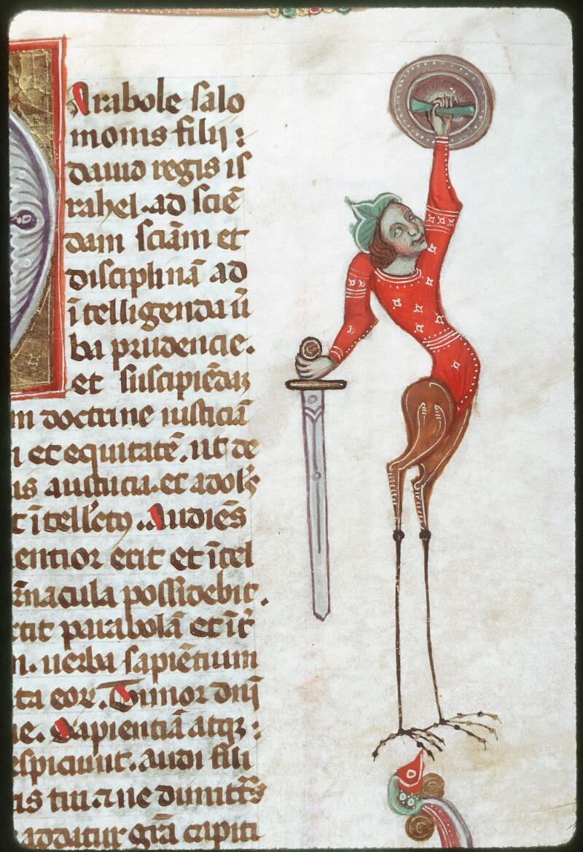 Tours, Bibl. mun., ms. 0008, f. 283 - vue 2