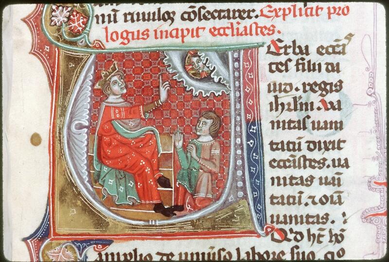 Tours, Bibl. mun., ms. 0008, f. 294 - vue 1