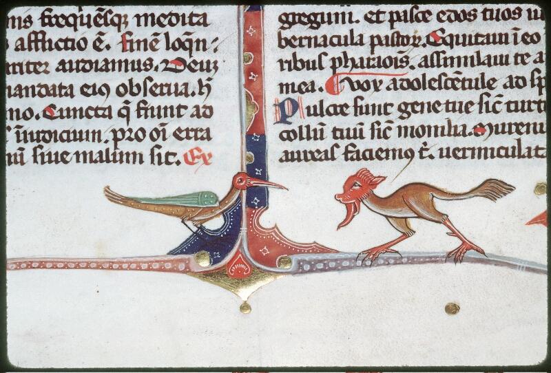 Tours, Bibl. mun., ms. 0008, f. 297v - vue 2