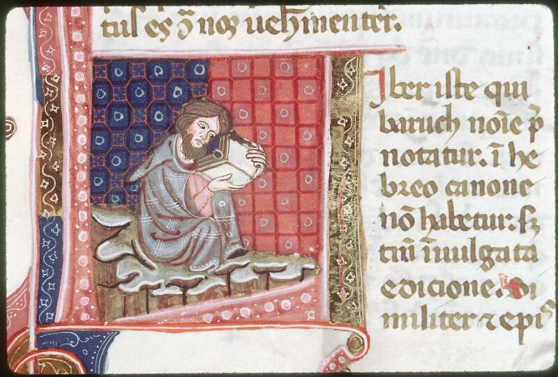 Tours, Bibl. mun., ms. 0008, f. 382 - vue 2