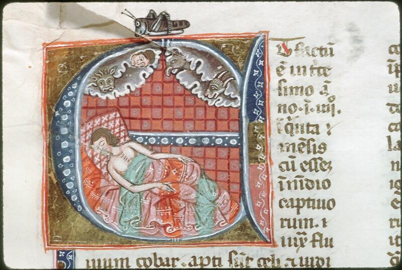 Tours, Bibl. mun., ms. 0008, f. 385 - vue 2