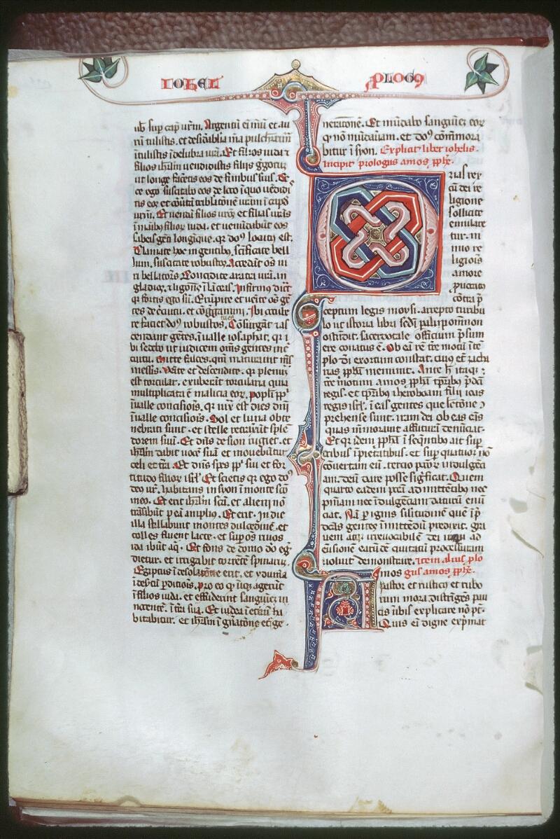 Tours, Bibl. mun., ms. 0008, f. 426v
