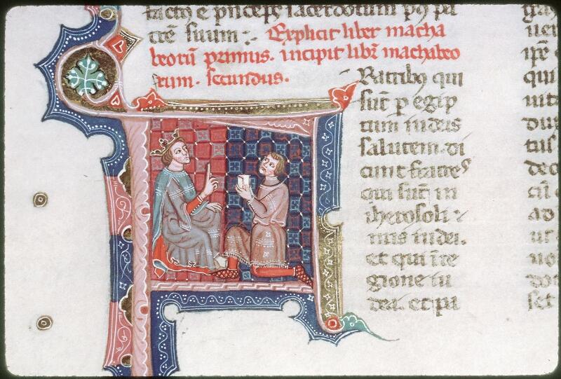 Tours, Bibl. mun., ms. 0008, f. 450v