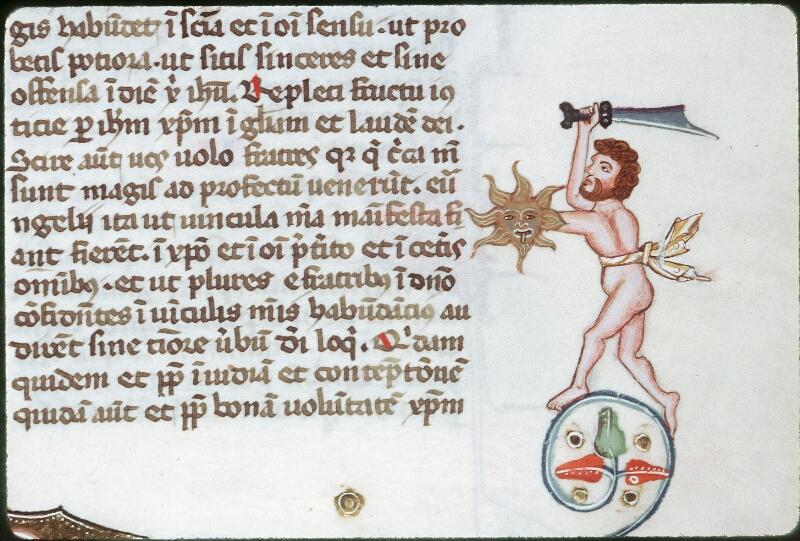 Tours, Bibl. mun., ms. 0008, f. 537 - vue 3
