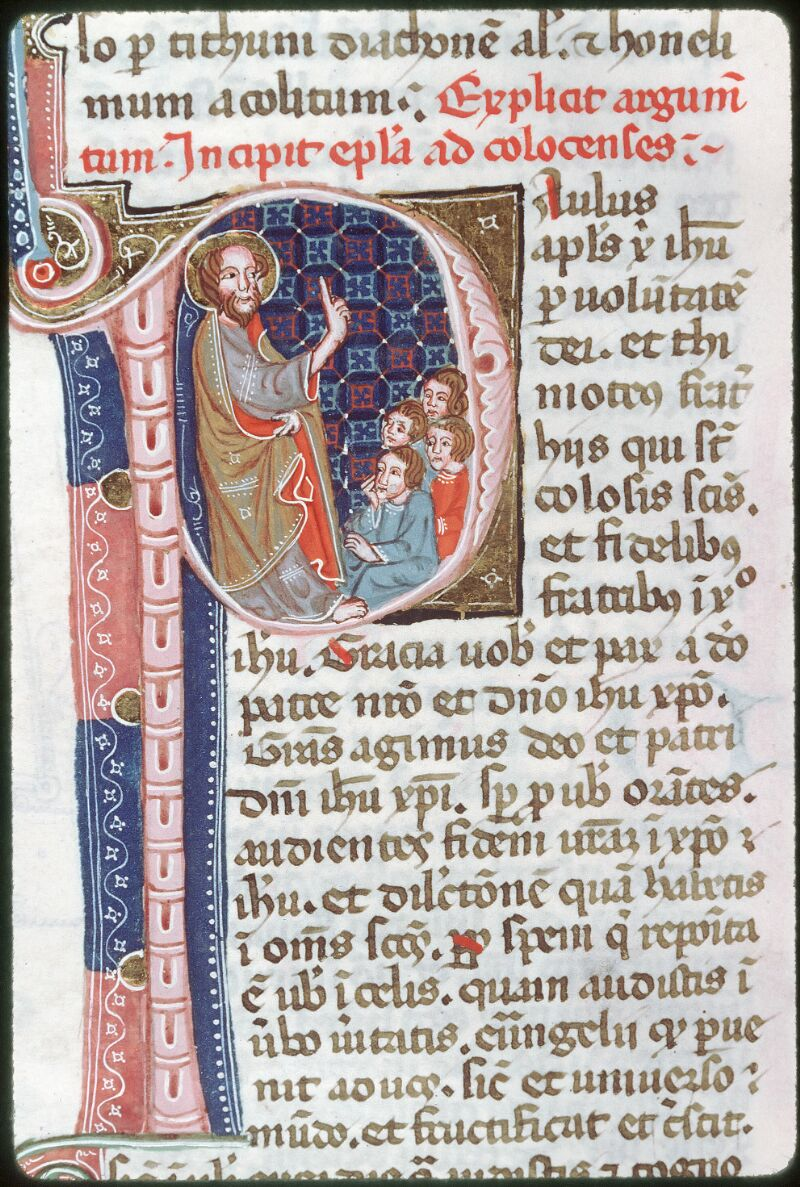 Tours, Bibl. mun., ms. 0008, f. 538v