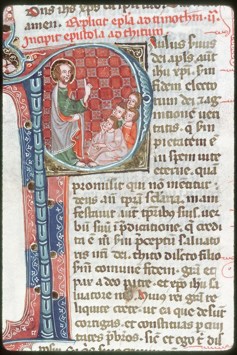 Tours, Bibl. mun., ms. 0008, f. 545v