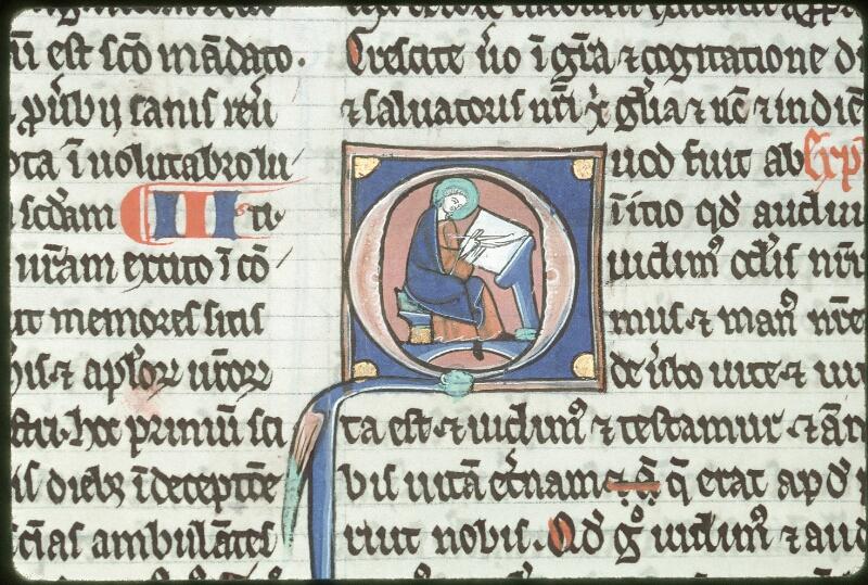 Tours, Bibl. mun., ms. 0011, f. 254v