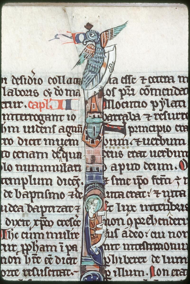 Tours, Bibl. mun., ms. 0013, f. 038v - vue 2
