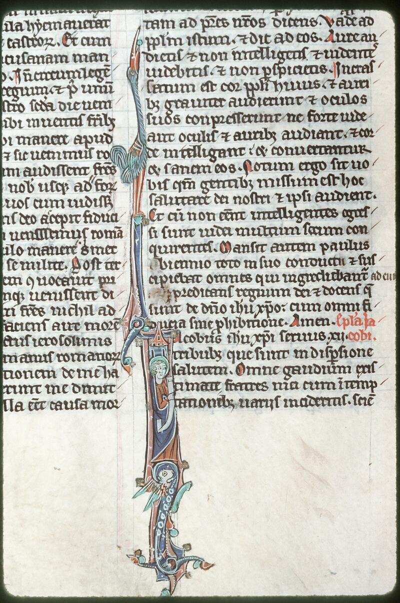 Tours, Bibl. mun., ms. 0013, f. 145v