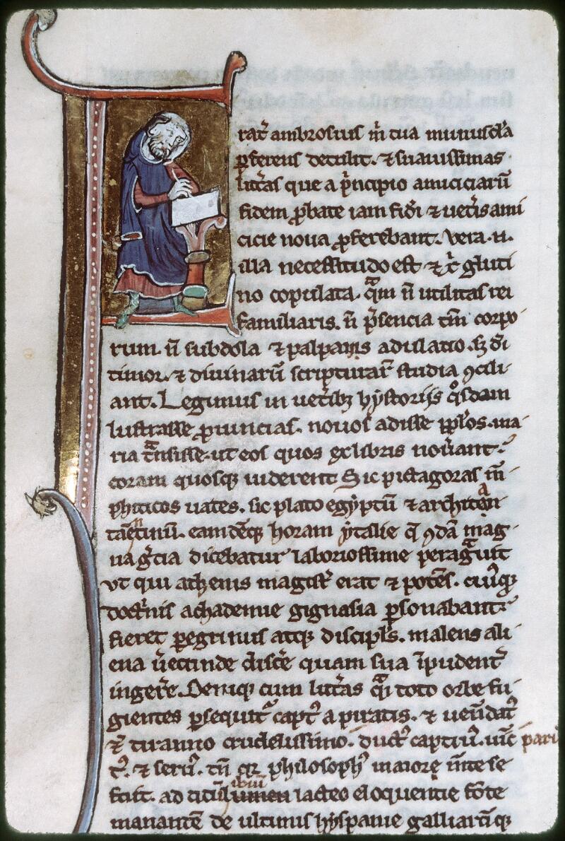 Tours, Bibl. mun., ms. 0015, f. 018