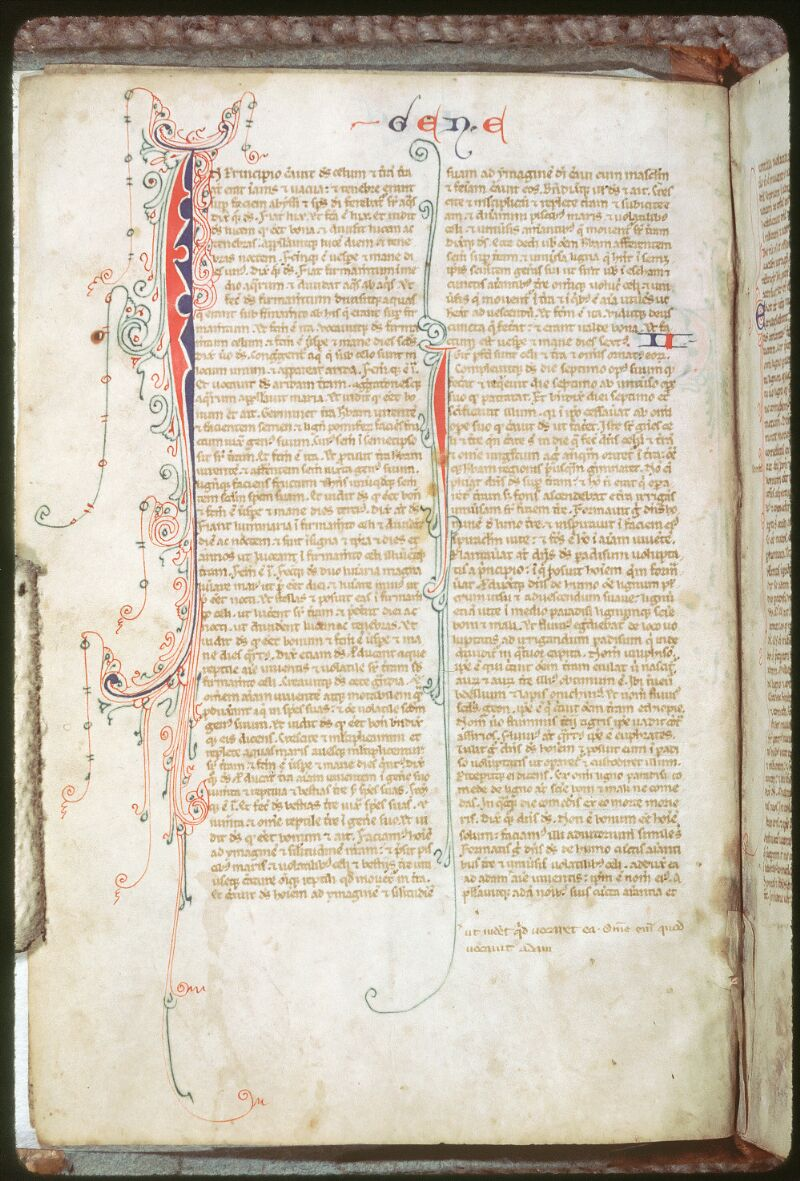 Tours, Bibl. mun., ms. 0016, f. 003v