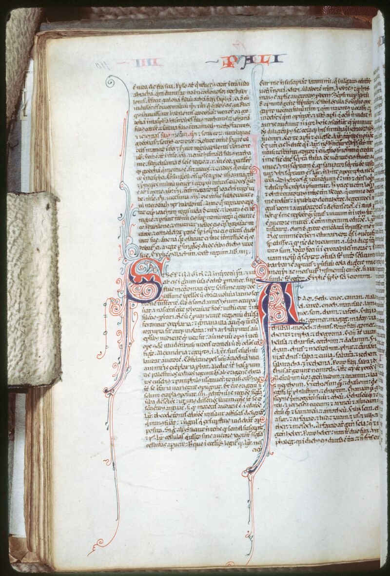 Tours, Bibl. mun., ms. 0016, f. 110v