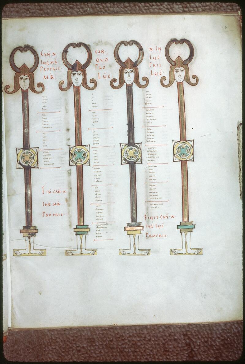Tours, Bibl. mun., ms. 0023, f. 010