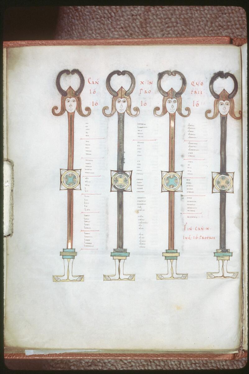 Tours, Bibl. mun., ms. 0023, f. 010v