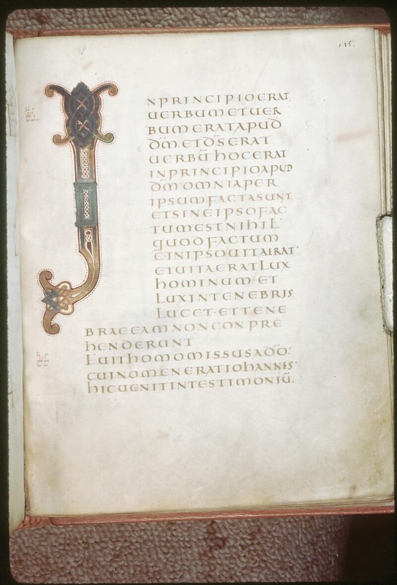 Tours, Bibl. mun., ms. 0023, f. 155