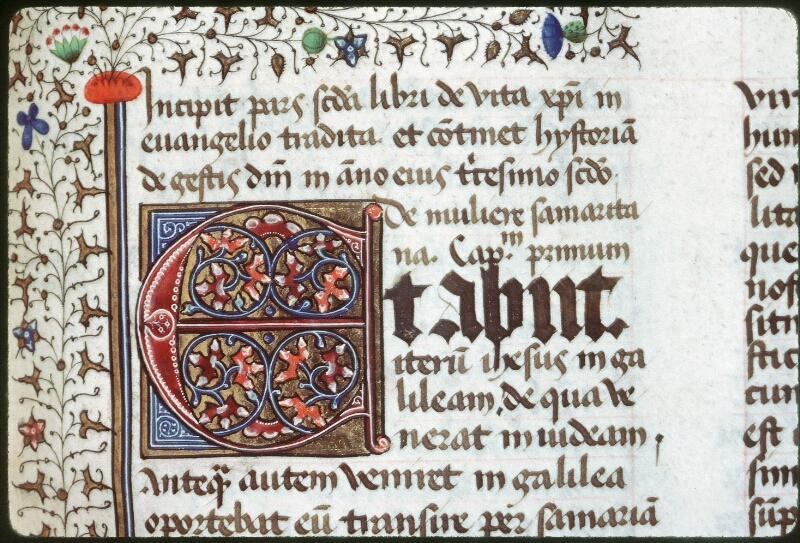 Tours, Bibl. mun., ms. 0045, f. 236