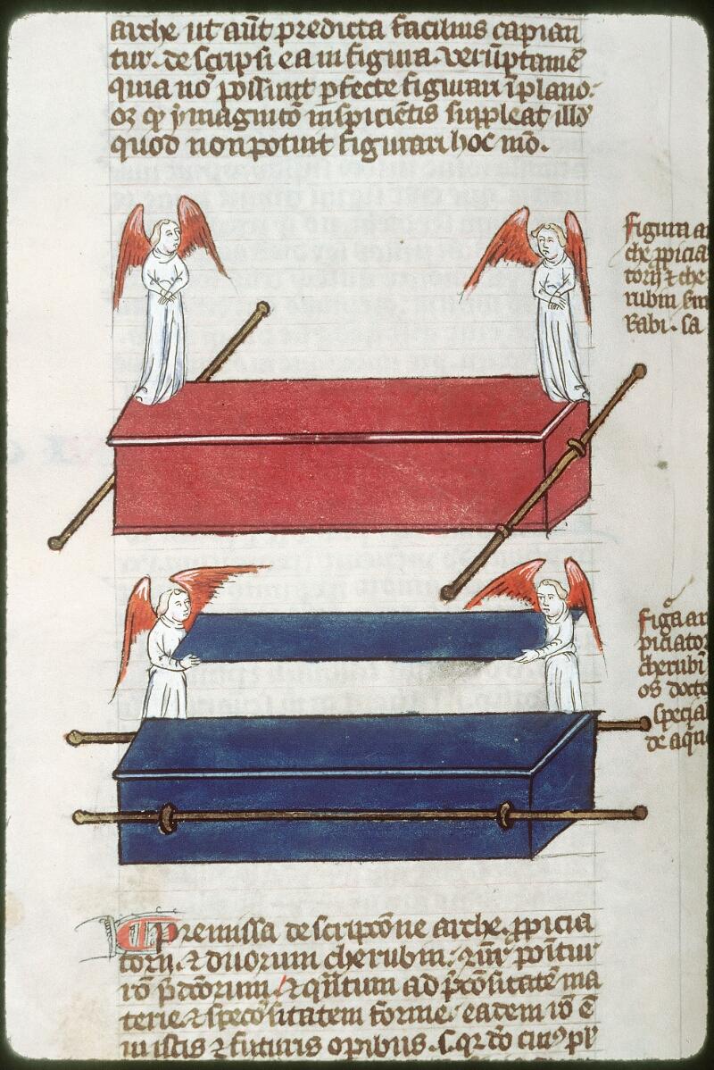 Tours, Bibl. mun., ms. 0052, f. 073v - vue 2