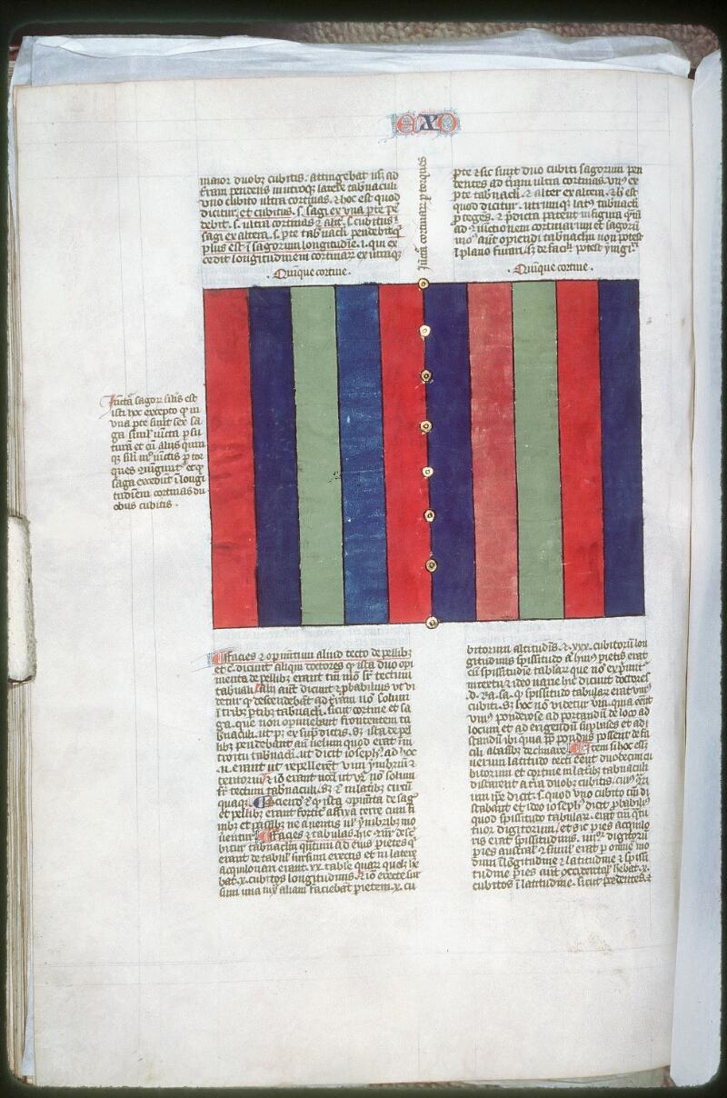 Tours, Bibl. mun., ms. 0052, f. 075v - vue 1