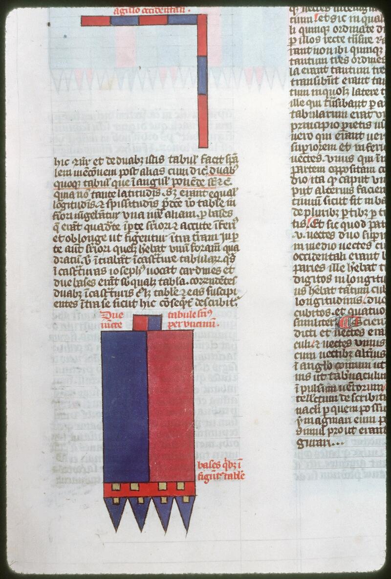 Tours, Bibl. mun., ms. 0052, f. 076 - vue 2
