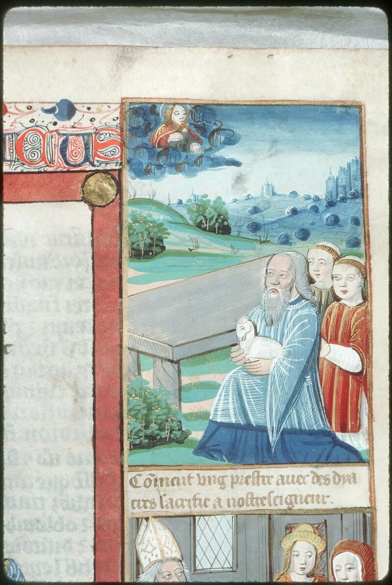 Tours, Bibl. mun., ms. 0052, f. 087 - vue 2