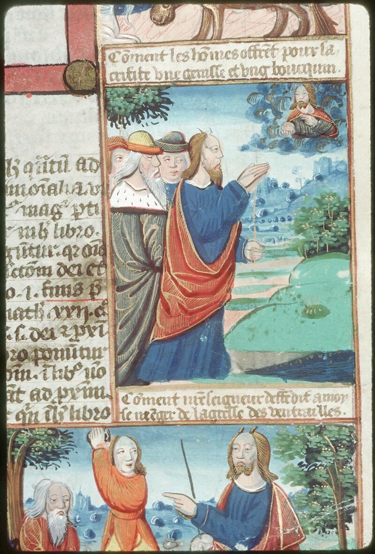 Tours, Bibl. mun., ms. 0052, f. 087 - vue 5