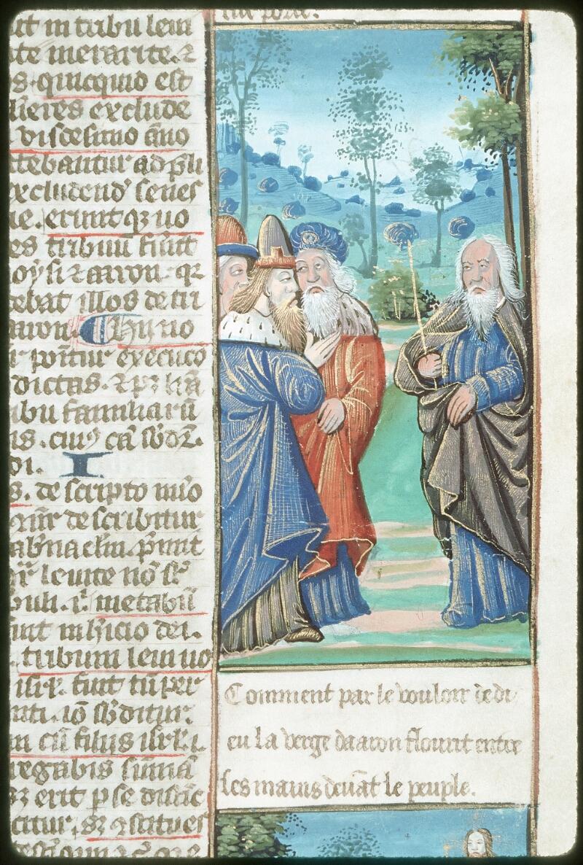 Tours, Bibl. mun., ms. 0052, f. 106 - vue 3